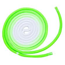 Objects and accessories for rhythmic gymnastics of