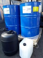 WACKER H-Siloxane gidrofobiziruyushchy liquid