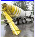Бетонные смеси, цементные растворы обычные и