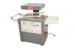 TB-390 Skin packaging machine (a new generation