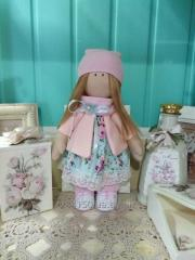 "Doll of ""Lily"