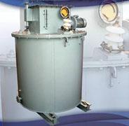 PTCT-10-4000 reactor