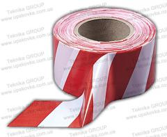 Alarm tape (protective) 72 mm * 100 m
