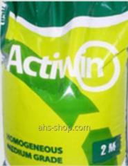 Activin (Actiwin) 15-5-20 fertilizer (Valagro).