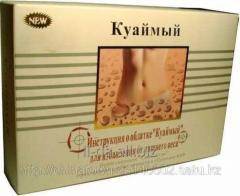 Kuaymy 750 UAH. Kuaimiy Kuaymy 27 capsules / diet