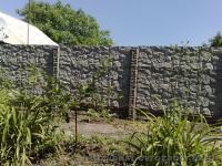 Наборные бетонные заборы, забор купить в Донецке,