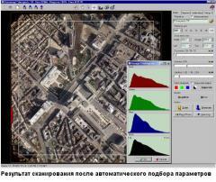 Программное обеспечение фотограмметрического