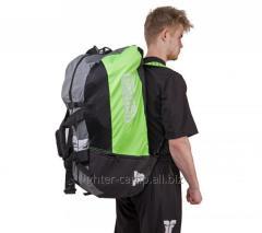 Спортивная сумка-рюкзак Fighter (полиэстер /...
