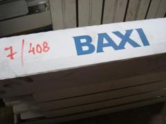 Батарея отопления Baxiroca