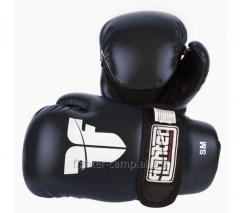 Gloves from Fighter (PU) opened a palm