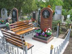 Памятник Заказ № 001