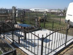 Памятник Заказ № 002