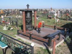 Памятник Заказ № 003