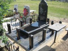 Памятник Заказ № 004