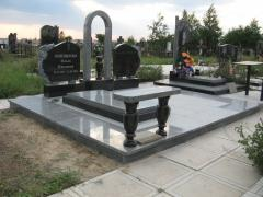 Памятник Заказ № 005