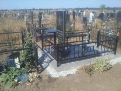 Памятник Заказ № 006