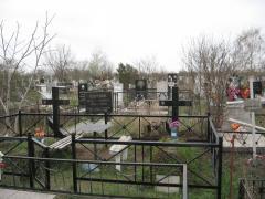 Памятник Заказ № 007