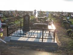 Памятник Заказ № 008