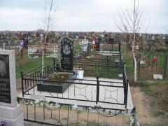 Памятник Заказ № 010