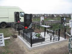Памятник Заказ № 011