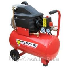 FORTE FL-24 compressor