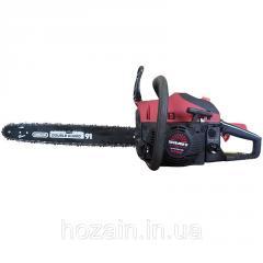 Petrol saw of VITALS BKZ 5022rm