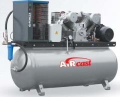 Compressor piston REMEZA AirCast