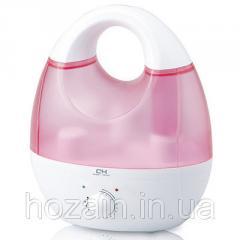 Ultrasonic humidifier of CH-800-2 (PD) (Pink
