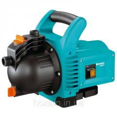 Pump garden 3000/4 Classic