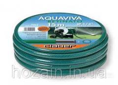 Aquaviva 15mm-15m hose