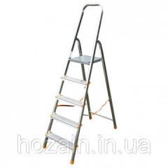 STEP-LADDER ALUMINIUM - HOBBY 3916 (6 St) (ITOSS)