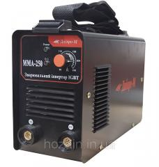 The welding Dn_pro-M inverter of mini MMA 250 in