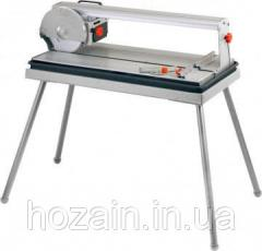 The MACHINE FOR CUTTING of the STONE - TC 200