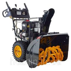 McCULLOCH PM85 snow blower