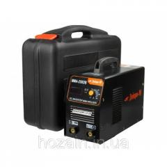 The welding Dn_pro-M inverter of MMA (MOS) 250 DB