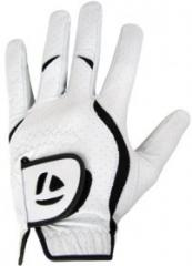 Перчатка для гольфа TaylorMade Targa кожаная левая