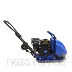 The VIBRATING PLATE - MSI-90 (6.5l.s, 540kh420mm,