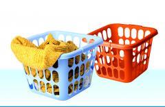 Laundry baske