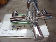 Смеситель для ванны Ramon Soler