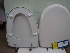 Крышка с сиденьем для унитаза Sangra