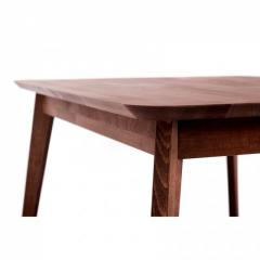 Dining wooden table CALLISTO (beech/oak)