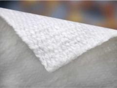 Heat-insulating and fire-resistant IZOLTEX fabric
