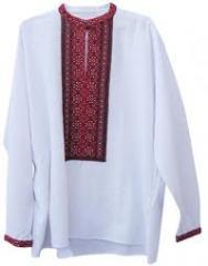 Сорочки-вышиванки