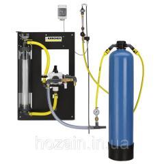 Установка для регенерации сточных вод WRH 1200 Classic