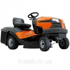 Трактор-газонокосилка CTH 126