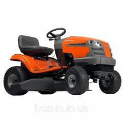 Трактор-газонокосилка ТС 138