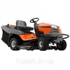 Трактор-газонокосилка ТС 242