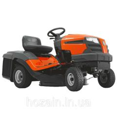 Трактор-газонокосилка TС 130