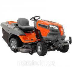 Трактор-газонокосилка ТС 342