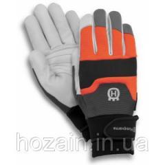 Перчатки Husqvarna;
